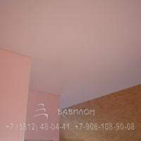 3 Д потолок в Омске