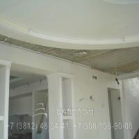 Элитный потолок