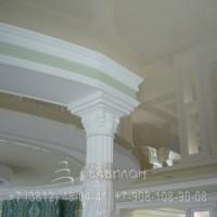 Элитный натяжной потолок